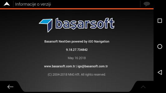 iGO Basar 9 18 27 734842 - 16 may 2018 - GPS Underground :: Your