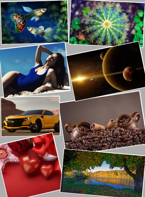Ultra HD 3840X2160 Wallpaper Pack 356