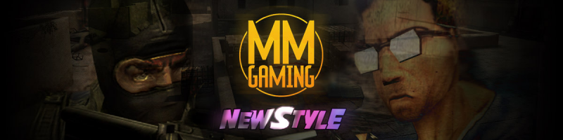 Logo de mm gaming