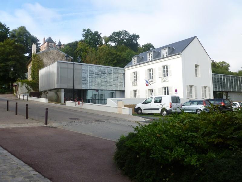 BUC_Mairie