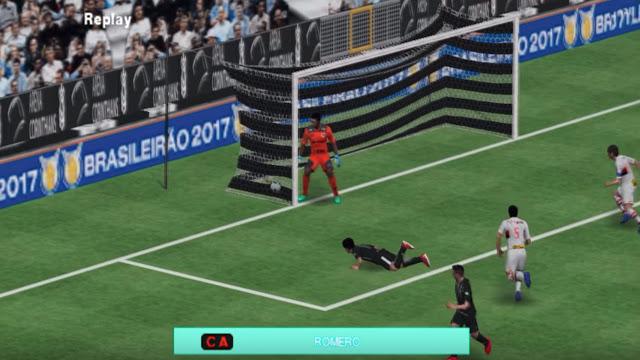 PES_2018_Brasileir_o_A_e_B_PPSSPP_Emulador_android_jogo