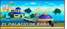 El palacio de Baba la Adivina
