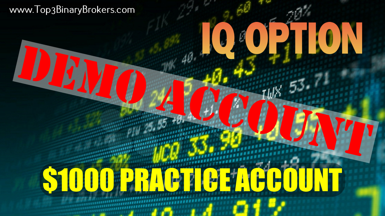 Try IQ Binary Option Scam 2018