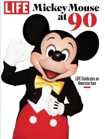 Les livres Disney W874