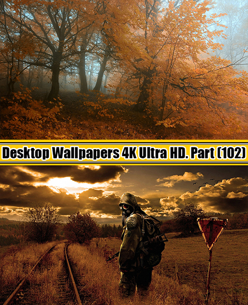Deskop Wallpapers 4K Ultra HD. Part 102