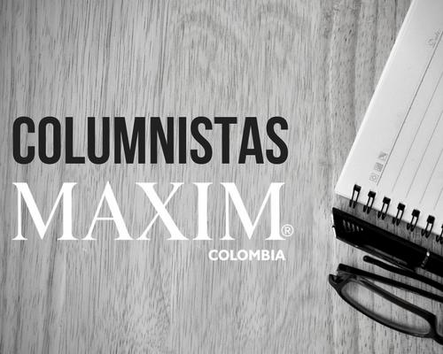 Columnistas