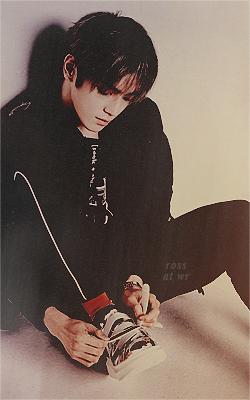 Taeyong (Lee Tae-yong — NCT) Taeyong_21