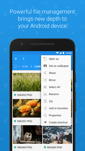 File Commander - File Manager/Explorer Premium 4.5.16575 APK