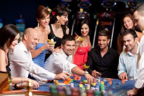 Online Blackjack For US Players