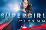 Baixar Supergirl 2ª Temporada