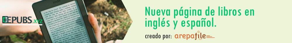 Nueva página de libros en inglés y español GRATIS!