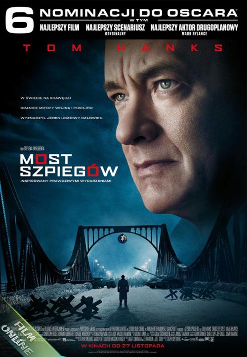 [ONLiNE] Most szpiegów (2015) PL.BRRip.Xvid-T87 / Polski Lektor