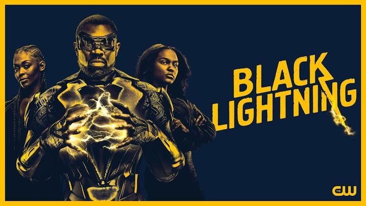 BLACK LIGHTNING SEZONUL 2 EPISODUL 13