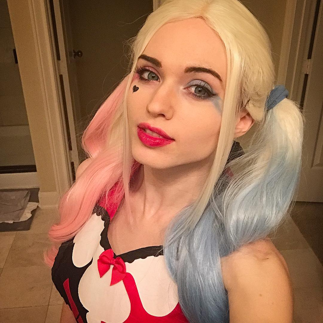 amouranth patron leaked