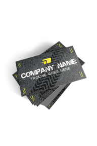 Landscaping Business Card - 164