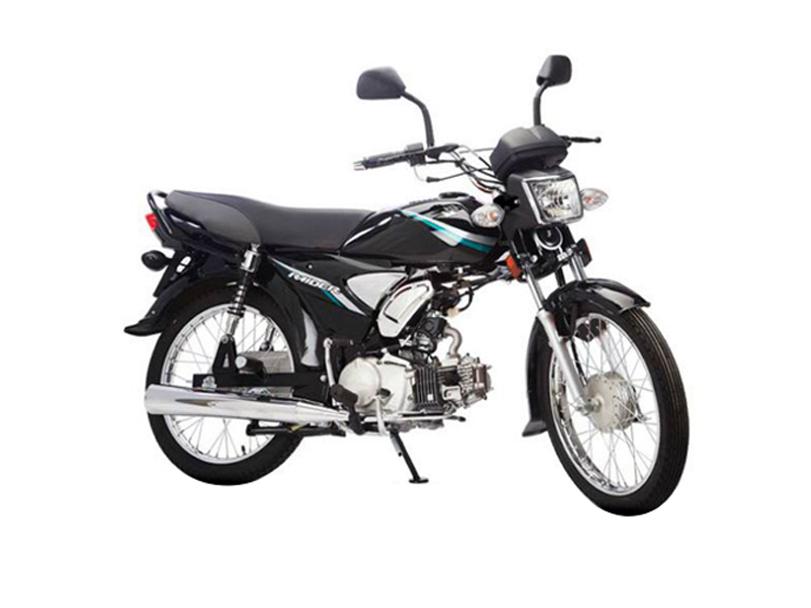 Suzuki Raider 110 2018