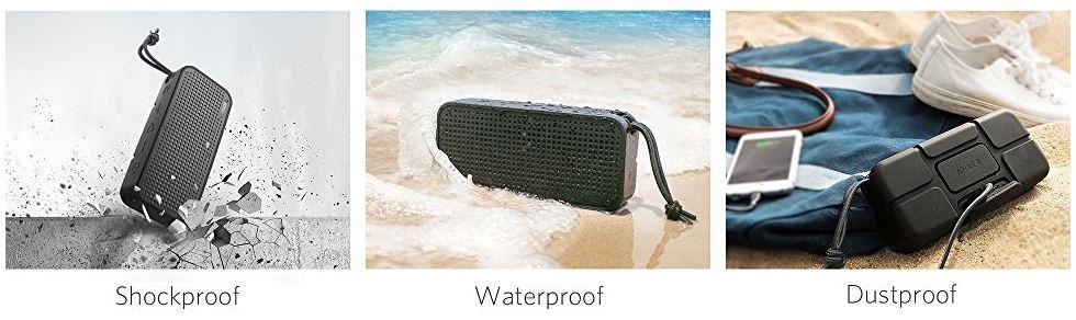 Boxa portabila Anker SoundCore Sport XL