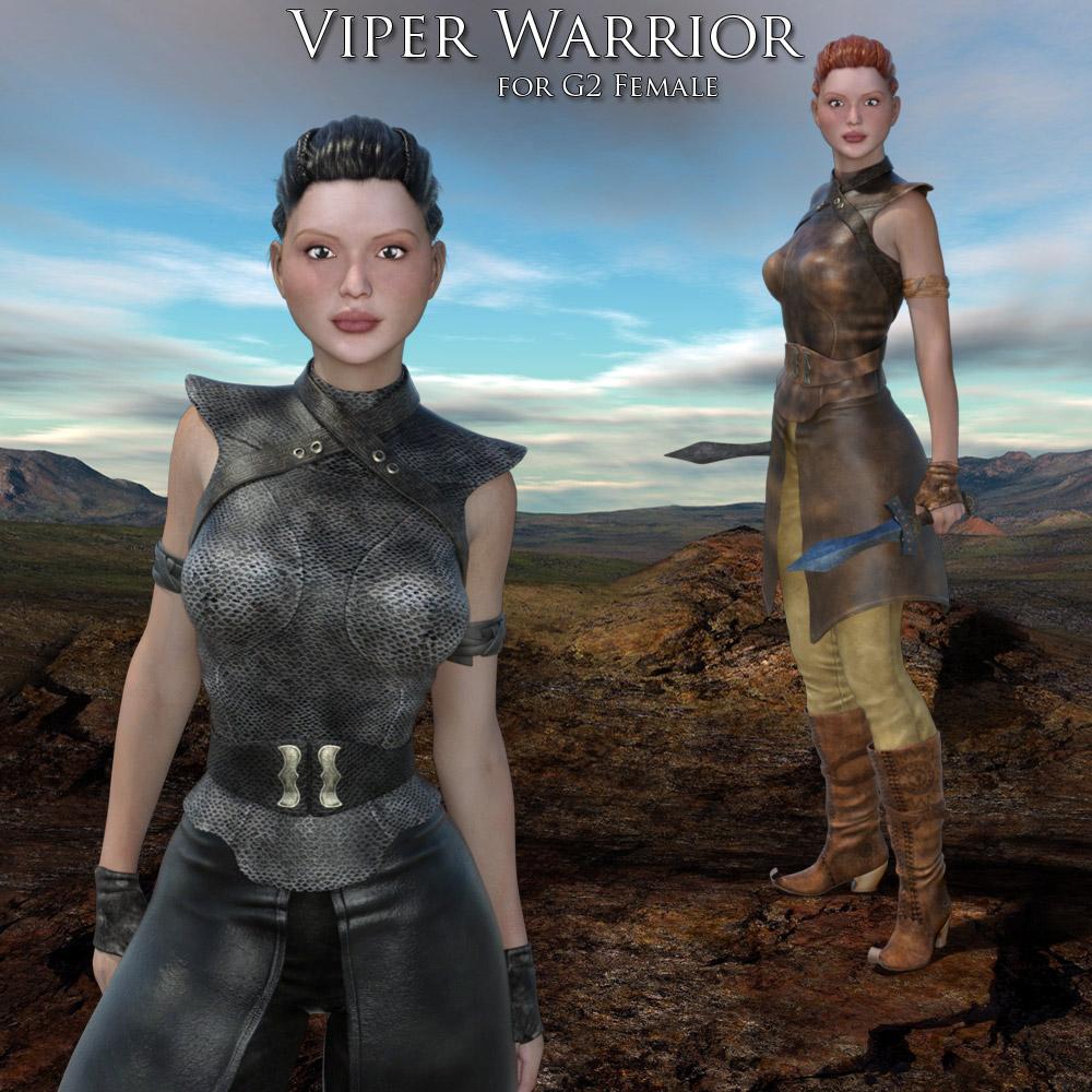 Gen2 Viper Warrior