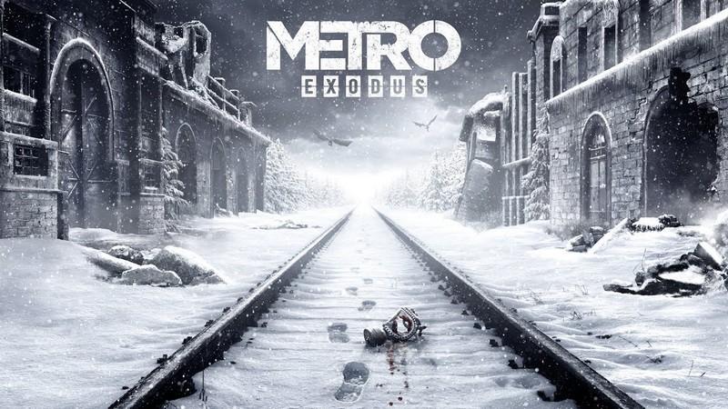 2033, game phiêu lưu, last light, metro exodus, sandbox