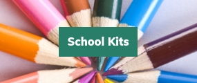 Donate School Kits and Supplies Through All time Trading's Shop to Send intitiative