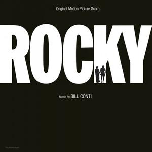 (Score) Rocky (The 30th Anniversary Edition) (Bill Conti) - 2006, FLAC (tracks+.cue), lossless