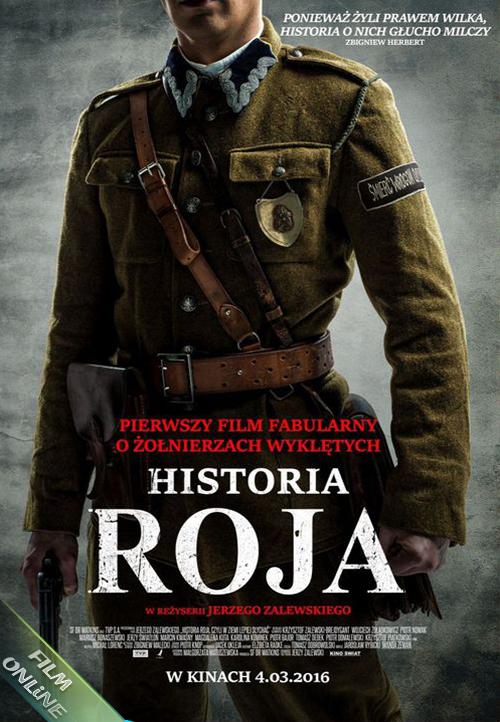 [ONLiNE] Historia Roja (2016) PL.HDTV.XViD-OzW  Film Polski