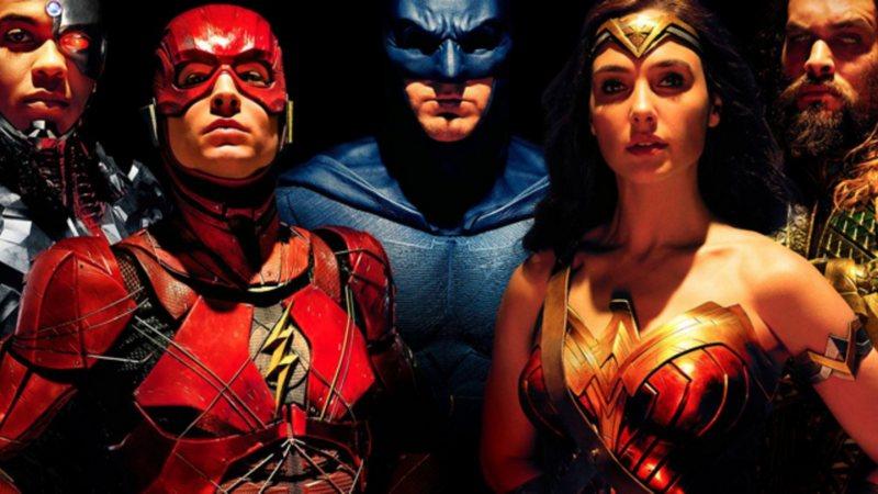 Lộ thêm nhiều thông tin mới cực hot trước thềm ra mắt bom tấn Justice League