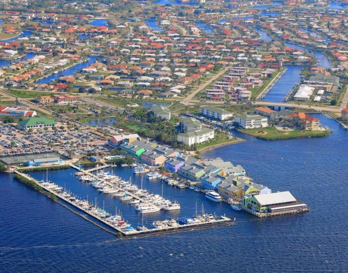 Port Charlotte 1