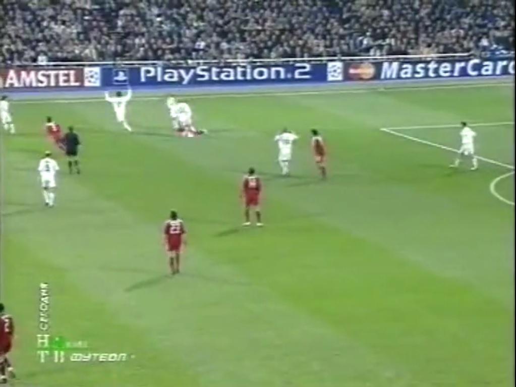 Champions League 2003/2004 - Octavos de Final - Vuelta - Real Madrid Vs. Bayern Múnich (474p) (Ruso) Captura_2