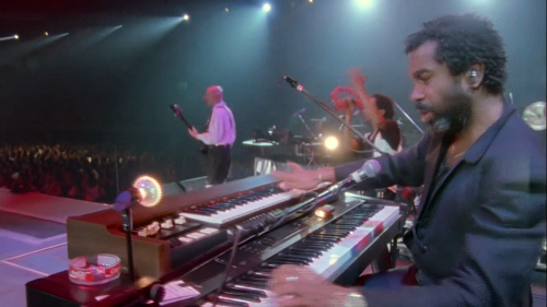 Peter Gabriel - Secret World Live (2012)j/C / DTS [BDRip 720i]