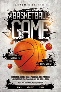 1_basketball_game_flyer