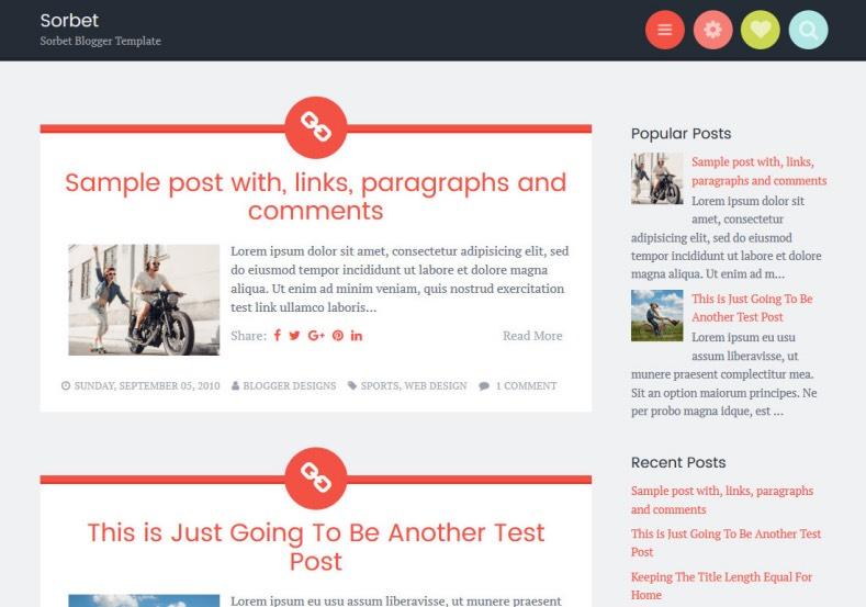 Sorbet_Responsive_Blogger_Template_3