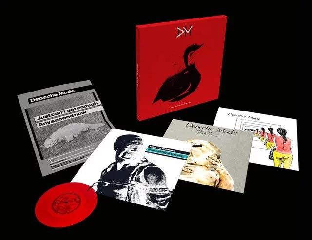 Depeche Mode ★ www.depmode.com