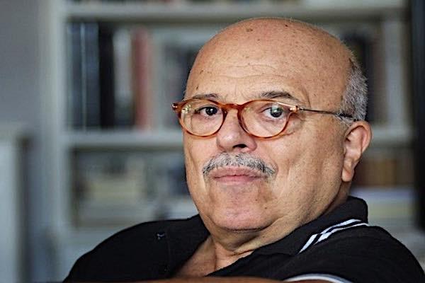 Ο συγγραφέας Γιάννης Ξανθούλης στην 'Διέξοδο'