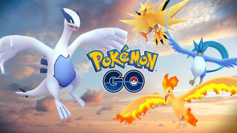 Sau 2 năm trời, Pokemon GO cuối cùng cũng chào sân tính năng Trade