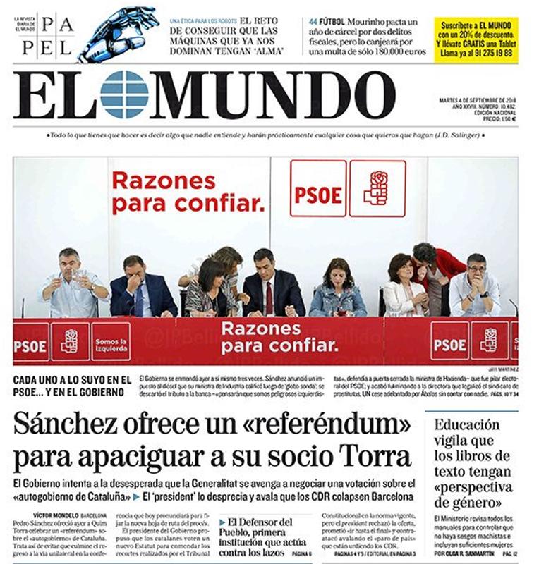 Fundación ideas y grupo PRISA, Pedro Sánchez Susana Díaz & Co, el topic del PSOE - Página 18 Vi_eta18