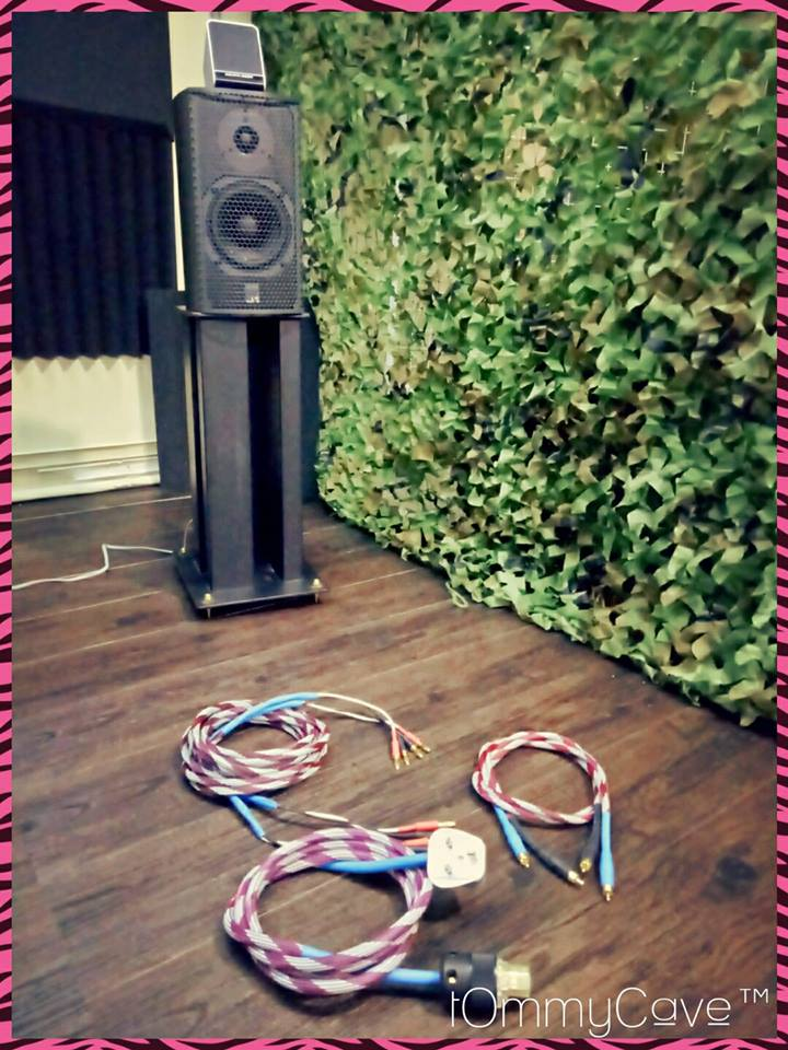 Budget Custom DIY Cable for Hi-Fi & Home Theatre (Photo, Video & Review) 29542450_181243192497085_1231484846604638105_n