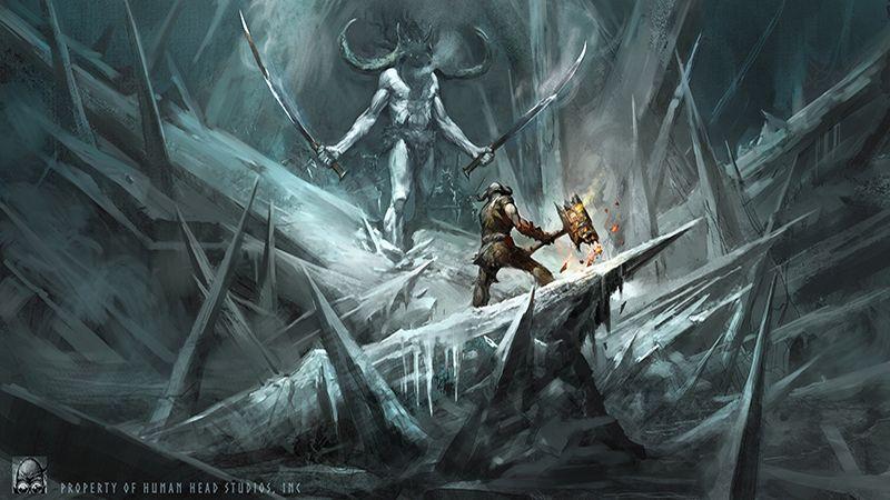 Huyền thoại Rune trở lại cùng Thor trong ngày tận thế Ragnarok
