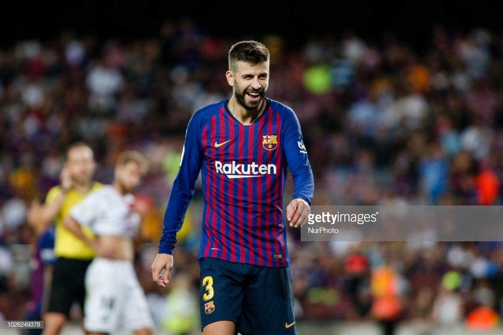 صور مباراة : برشلونة - هويسكا 8-2 ( 02-09-2018 )  Ll