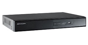 DVR HIKVISION DS-7204HGHI-SH 4 CHANNEL