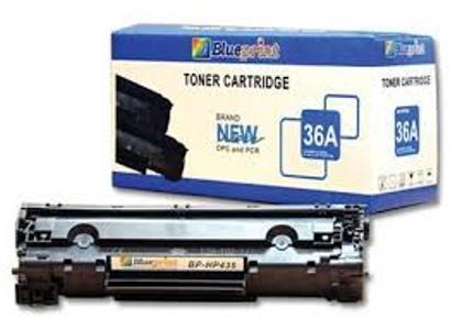 TONER BLUEPRINT HP 36A