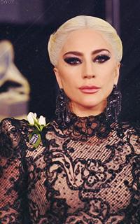 Lady Gaga Avatars 200x320 pixels Joanne08