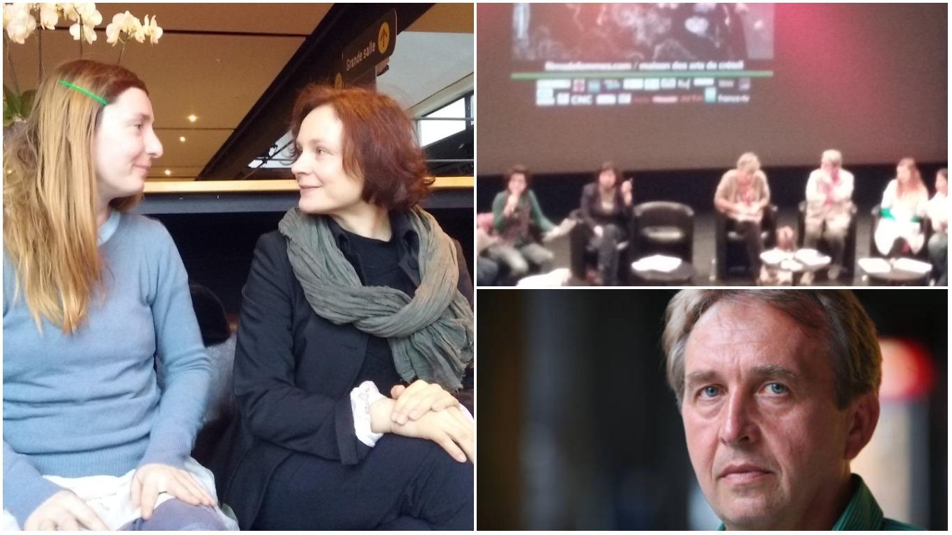 PRESTIŽNA FILMSKA SMOTRA: Dva filma o BiH na Međunarodnom festivalu ženskog filma u Parizu