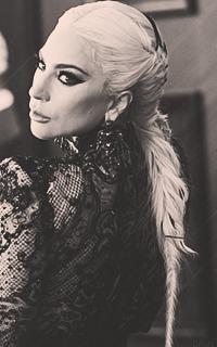 Lady Gaga Avatars 200x320 pixels Joanne06b
