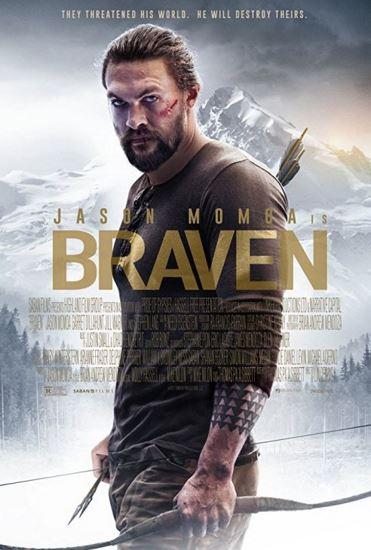 Braven (2018) PL.BDRip.XviD-KiT | Lektor PL
