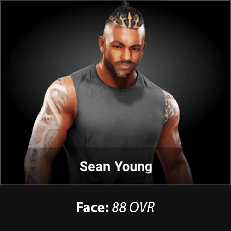 WWE 2K19 Universe Mode: 2WWF Reborn (Ft. XWA) Sean-Young