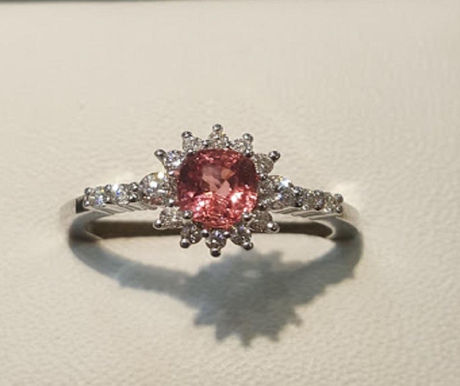Jewel Arena Rings