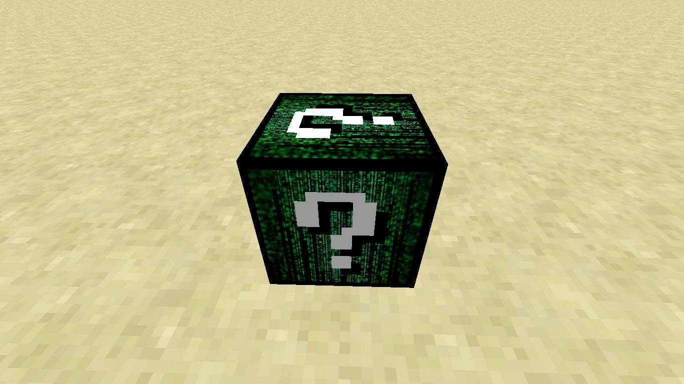last image of block