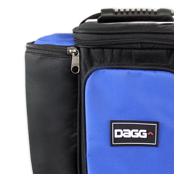 Bolsa Térmica Dagg G Azul