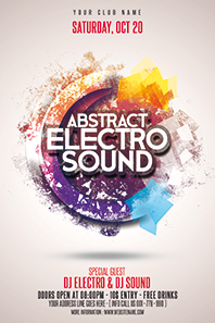 28_abstract_electro_sound_flyer